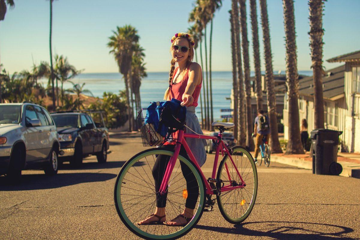 Radfahren auf Gran Canaria